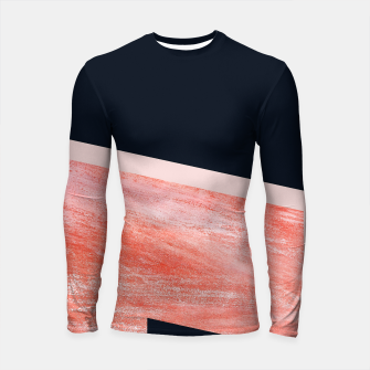 Thumbnail image of iNDULGE and vICE Longsleeve rashguard , Live Heroes