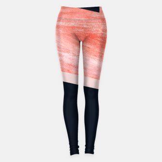Thumbnail image of iNDULGE and vICE Leggings, Live Heroes