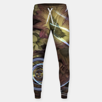 Thumbnail image of The Sound Of Waving Flowers Sweatpants, Live Heroes