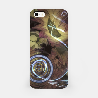 Imagen en miniatura de The Sound Of Waving Flowers iPhone Case, Live Heroes