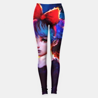 Thumbnail image of Kiki  Leggings, Live Heroes