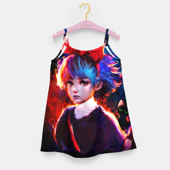 Miniatur Kiki  Girl's dress, Live Heroes