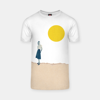 Thumbnail image of Full Moon T-shirt, Live Heroes