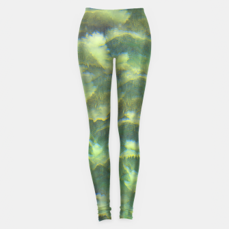Thumbnail image of Fresh Tree Leggings, Live Heroes