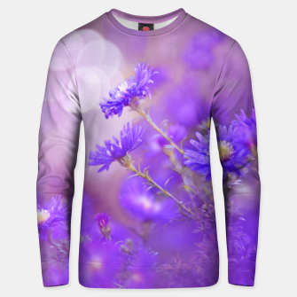 Thumbnail image of Flower power Bluza unisex, Live Heroes