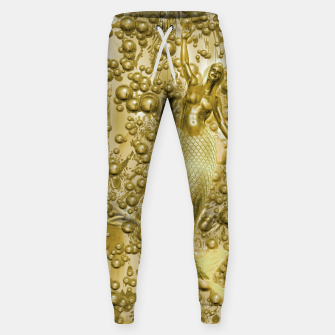 Miniaturka Golden Mermaid Hosen, Live Heroes