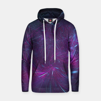 Thumbnail image of Abstract Space Hoodie, Live Heroes