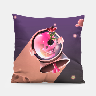 Miniaturka Lost in space Pillow, Live Heroes