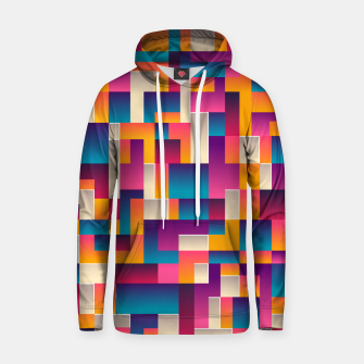 Thumbnail image of Boxes Hoodie, Live Heroes