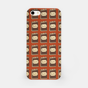 Miniatur Gasoline Can iPhone Case, Live Heroes