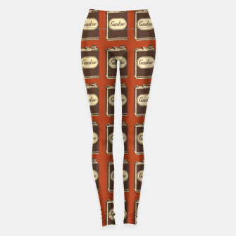 Thumbnail image of Gasoline Can Leggings, Live Heroes