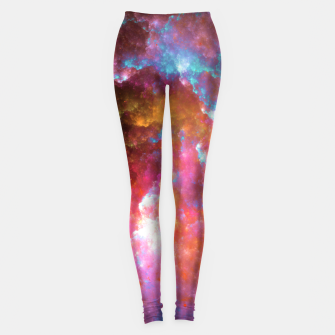 Thumbnail image of Nebula Leggings, Live Heroes
