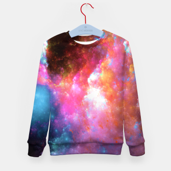 Thumbnail image of Nebula Kid's sweater, Live Heroes