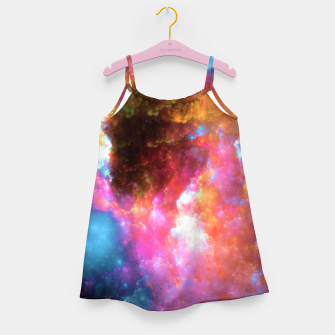 Thumbnail image of Nebula Girl's dress, Live Heroes