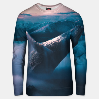 Thumbnail image of Ollie Unisex sweater, Live Heroes