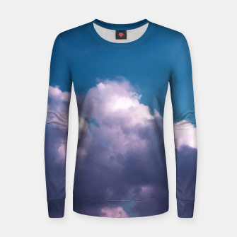 Thumbnail image of Indigo Women sweater, Live Heroes