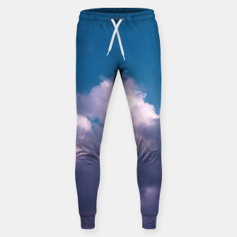 Thumbnail image of Indigo Sweatpants, Live Heroes