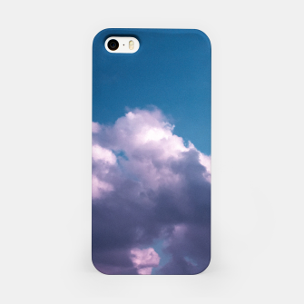 Thumbnail image of Indigo iPhone Case, Live Heroes