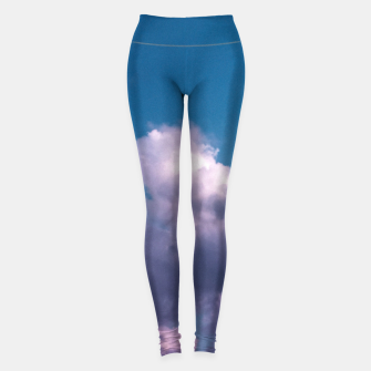 Thumbnail image of Indigo Leggings, Live Heroes