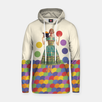 Thumbnail image of Magician Hoodie, Live Heroes