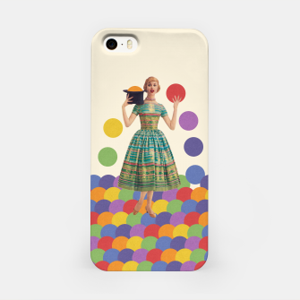 Thumbnail image of Magician iPhone Case, Live Heroes