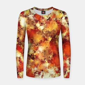 Miniatur Hot water Women sweater, Live Heroes