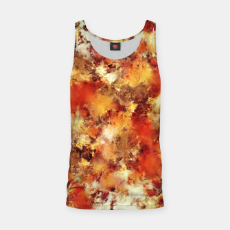 Thumbnail image of Hot water Tank Top, Live Heroes