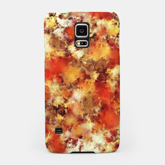 Thumbnail image of Hot water Samsung Case, Live Heroes