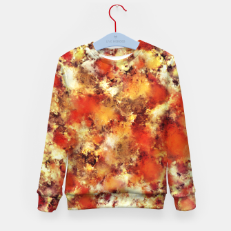 Thumbnail image of Hot water Kid's sweater, Live Heroes