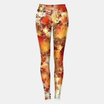 Thumbnail image of Hot water Leggings, Live Heroes