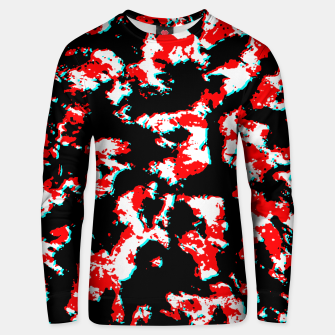 Thumbnail image of Red Army Sweater, Live Heroes