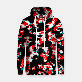 Thumbnail image of Red Army Hoodie, Live Heroes