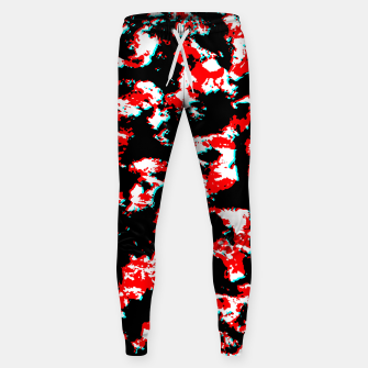 Thumbnail image of Red Army Sweatpants, Live Heroes
