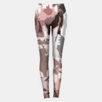 Miniaturka Object Cat Leggings, Live Heroes