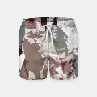 Miniaturka Object Cat Swimshort, Live Heroes