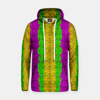Miniature de image de  Hipster or hippie in  pattern style Hoodie, Live Heroes