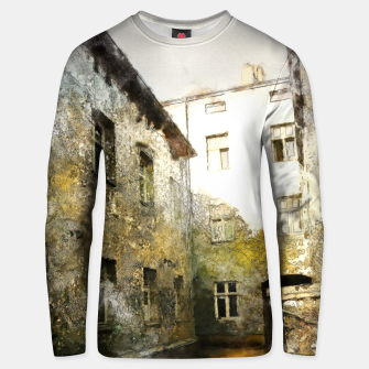 Thumbnail image of street in Łódź Bluza unisex, Live Heroes