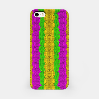 Miniature de image de  Hipster or hippie in  pattern style iPhone Case, Live Heroes