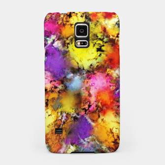 Thumbnail image of Pigment noise Samsung Case, Live Heroes