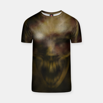 Shadow Skull T-shirt thumbnail image