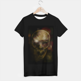Miniaturka Shadow Skull T-shirt regular, Live Heroes