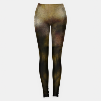 Miniaturka Shadow Skull Leggings, Live Heroes