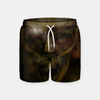 Shadow Skull Swim Shorts thumbnail image