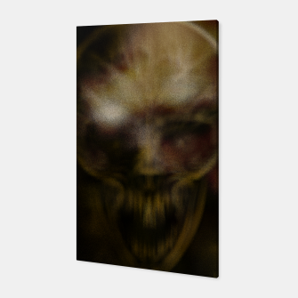 Shadow Skull Canvas thumbnail image