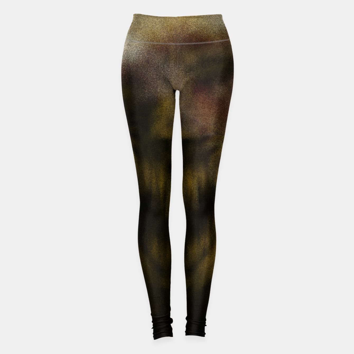 Image of Shadow Skull Leggings - Live Heroes