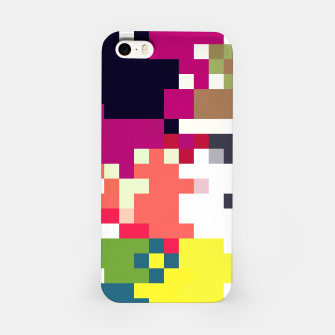 Thumbnail image of SAHARASTREET-SS133 iPhone Case, Live Heroes