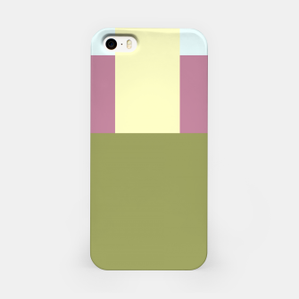 Thumbnail image of SAHARASTREET-SS138 iPhone Case, Live Heroes