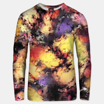 Thumbnail image of Ashes and heat Unisex sweater, Live Heroes