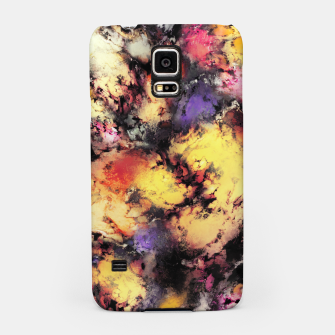 Thumbnail image of Ashes and heat Samsung Case, Live Heroes