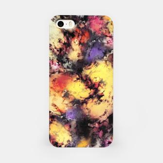 Thumbnail image of Ashes and heat iPhone Case, Live Heroes